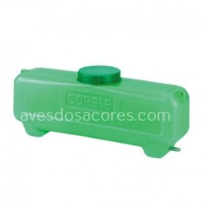 Depósito 7 litros com filtro