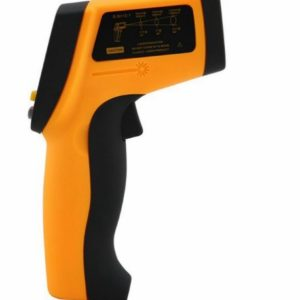 Termómtro digital Pistola infravermelhos 330ºc
