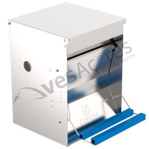 Comedouro automático Safeed 6KG