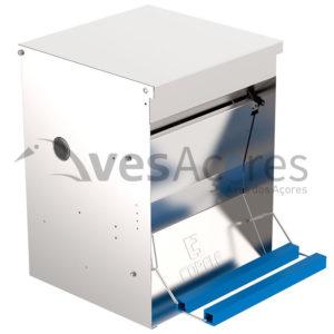 Comedouro Automático Safeed 12kg