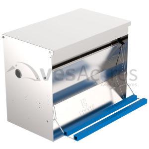 Comedouro automático Safeed 30kg