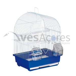 Gaiola para pássaros MOD IBIZA