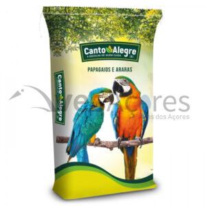 Mistura Para Papagaios Classic 20 kg