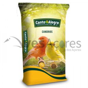 Mistura para Canários Classic 20kg