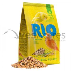 RIO Alimento para Canários 500g
