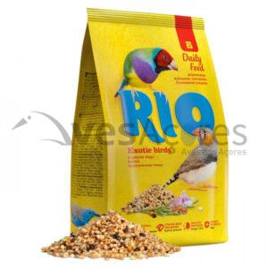 RIO Alimento para Exóticos 500g