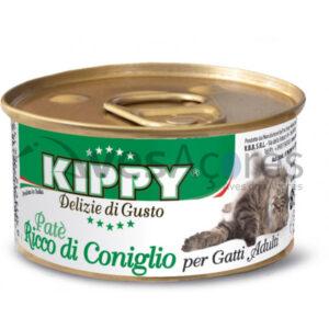 Kippy Patê De Coelho Gourmet – Gato