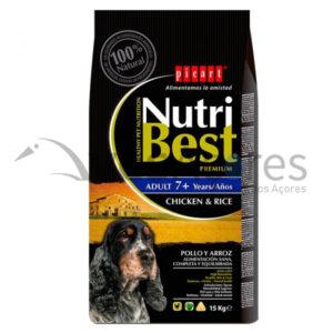 Picart Nutribest Cão Premium Sénior
