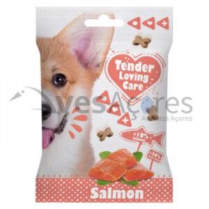 Duvo+ Soft Snacks De Salmão